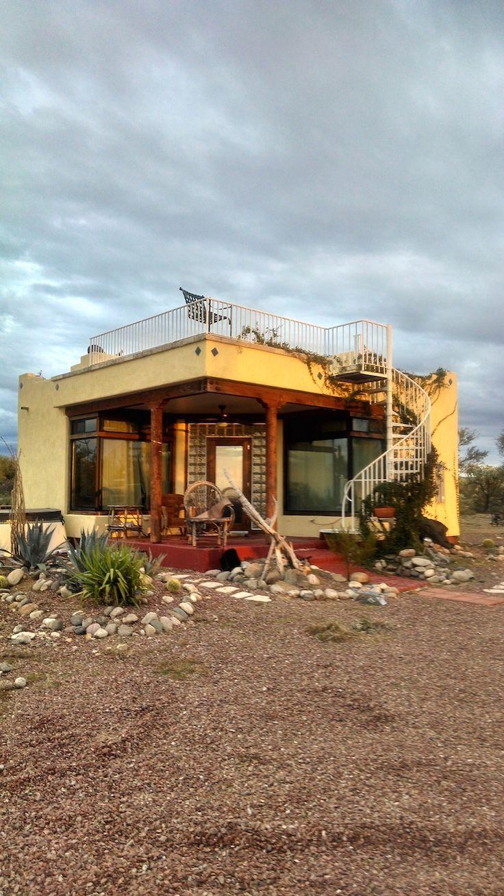 Designed/built: Richard Moser & Jeffrey Moser 2012  Owner: John Hall