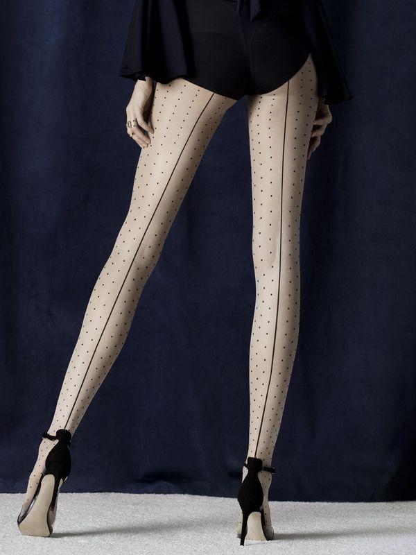 Punčochové kalhoty Fiore Intrigue 20den