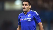 Could Radamel Falcao be on his way back to Spain?