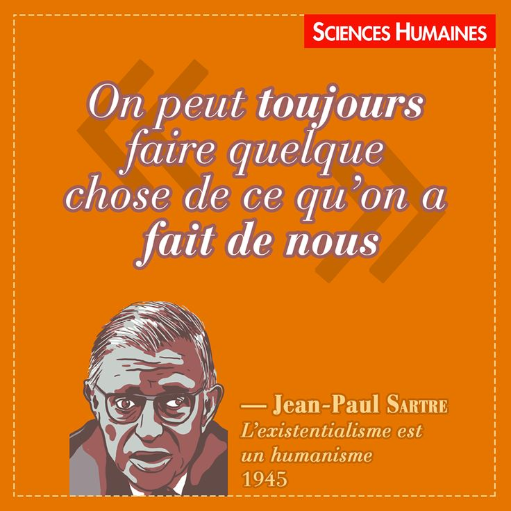dissertation of jean paul sartre