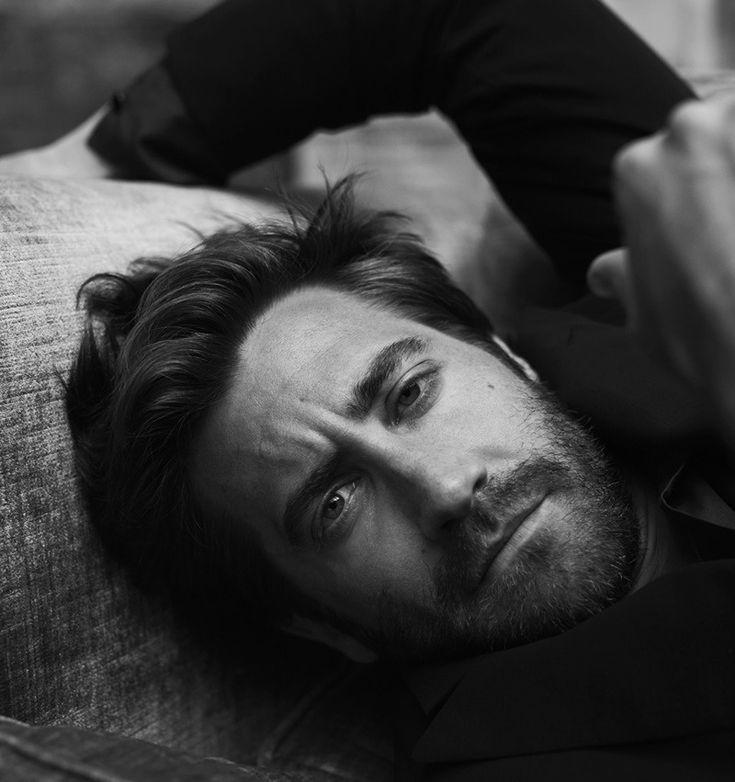 Leaked jake gyllenhaal, nancy a sucks cock