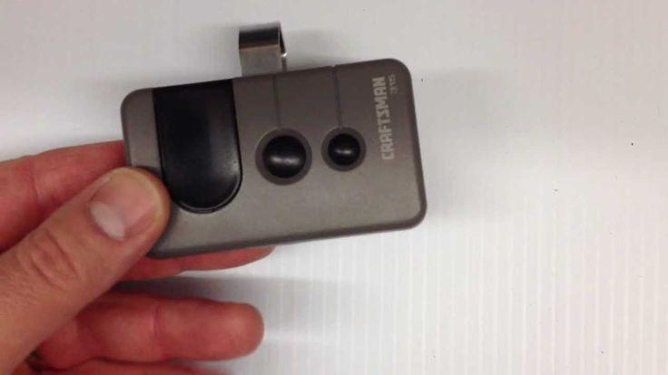 Car Garage Door Opener Battery regarding Motivate