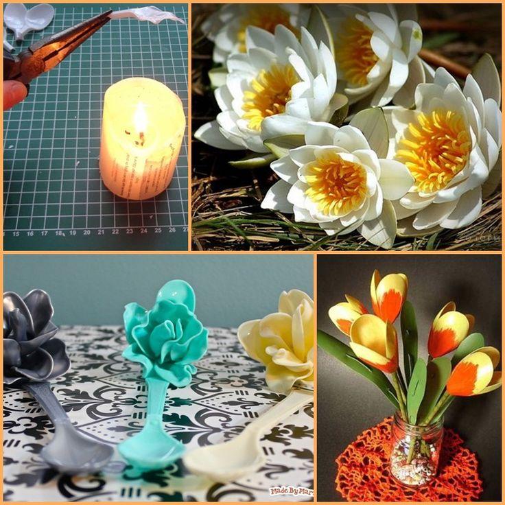 Image Sources: boredpanda.com, favecrafts.com, sadtohappyproject.com ...