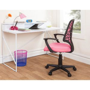 Your zone crackled chair with armrests cute office pinterest