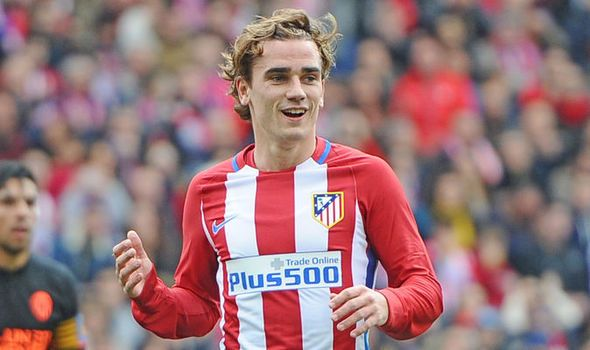 Manchester United's hopes of Antoine Griezmann transfer fading: Two new targets eyed - https://newsexplored.co.uk/manchester-uniteds-hopes-of-antoine-griezmann-transfer-fading-two-new-targets-eyed/