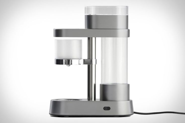 Brewing the perfect cup of coffee requires precise control of many factors, including the water temperature, grind, time, and coffee to water ratio. The Auroma One Coffee Maker makes the process easy. It integrates the grinder, water reservoir, heating and...