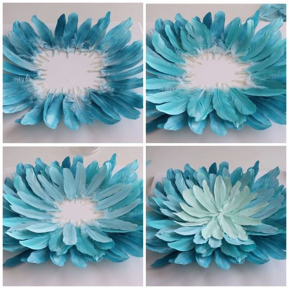 569 best DIY Feather Arts Crafts images on Pinterest