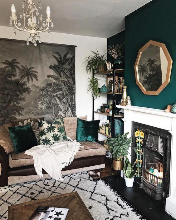 24 Living Room Home Decor You Will Definitely Want To Try #livingroom  #decor  #room  #interiordesign #roomdecorideas