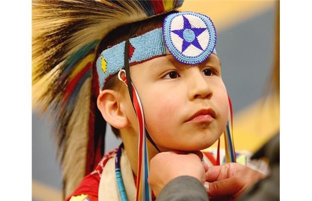 Spring Celebration Powwow in Saskatoon