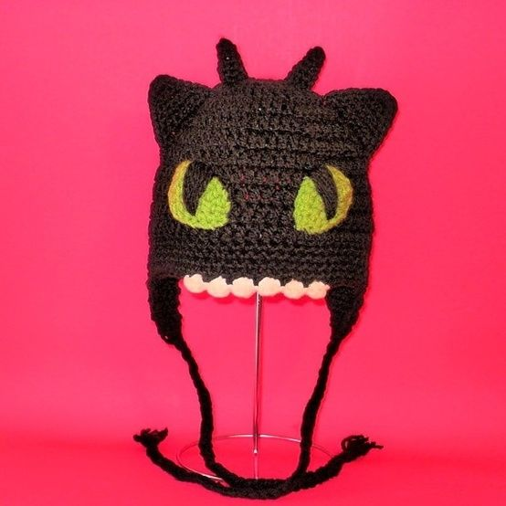 Toothless by audra