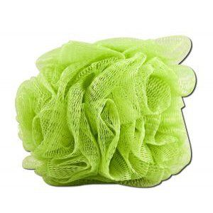 Earth Therapeutics Hydro Body Sponge Light Green by Earth Therapeutics. $1.80. Serving Size:. Not your average pouf, this mesh sponge is super-dense, with an elastic strap to help you get a grip. Just add soap and watch the bubbles double. Available in nearly every color of the rainbow.. Save 42% Off!