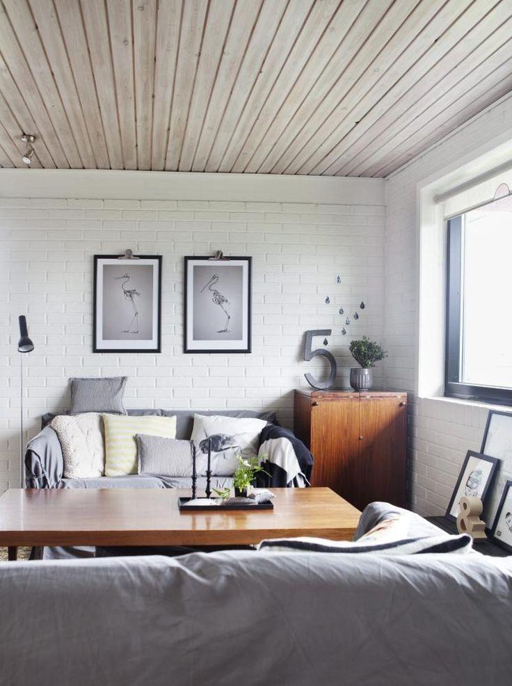 #nordic #scandinavian #design #home #apartment #viking #decor  ... www.morseandnobel.com