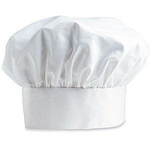 How to Make a Child's Chef Hat. This paper chef's hat craft is easy, no-sew and will help the littlest foodie of the house look and feel the part.