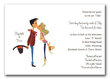 Wedding Invitations Online For Your Wedding!