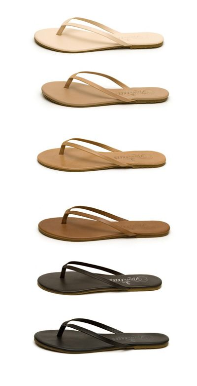Tkees Nude flip flops perfectly matching every skin tone. Find more at nudevotion.com