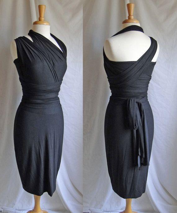 1000 ideas about infinity dress styles on pinterest