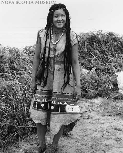 Native american dating canada