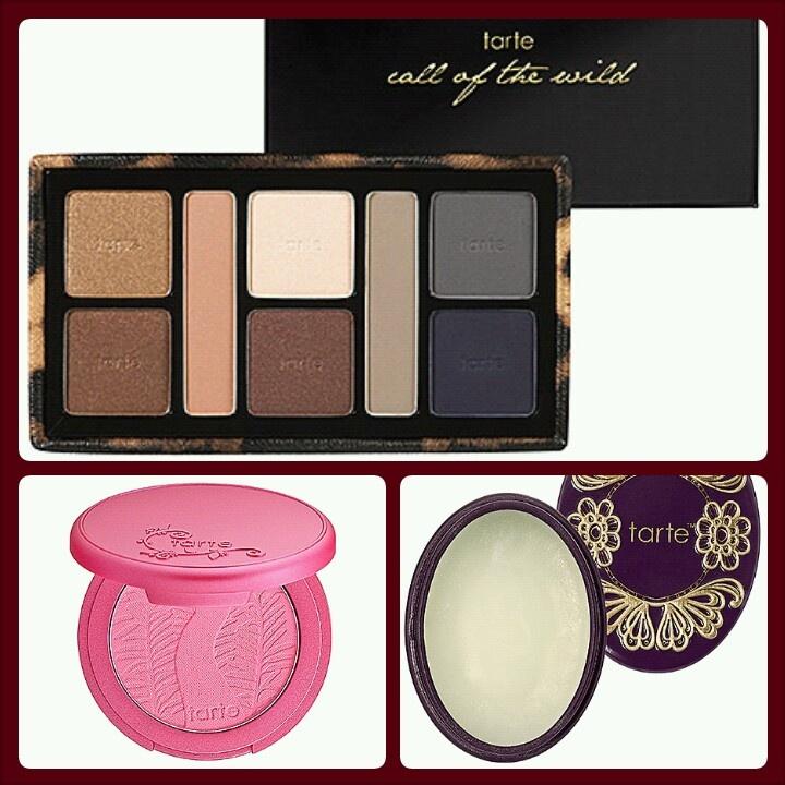 #Tarte #Makeup #Want