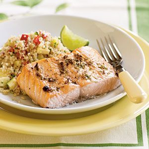 Fish Cravings.... Best Healthy Salmon Recipes