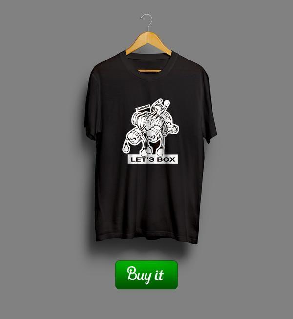 Let's box | #Subaru #автомобиль #Субару #футболка #машина #tshirt #car
