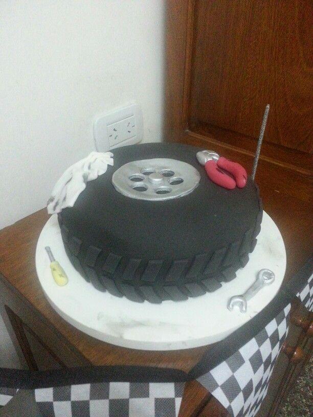 Torta mecanico