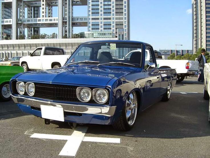15 best Datsun pickup images on Pinterest | Cars, Car and ...