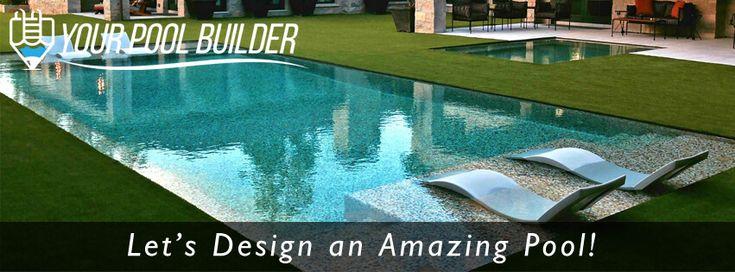amazing pool designs custom inground pool builders montgomery county tx 77304 77356