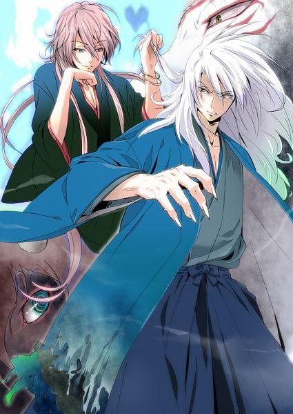Misuzu (Natsume Yuujinchou), Madara | T.A.T.I.A.N.A ...  Misuzu (Natsume...