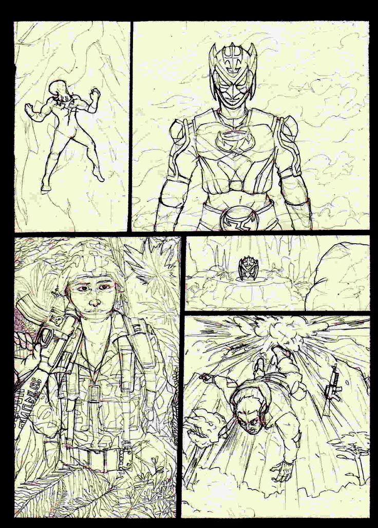 sketch ดินสอ ลูกผู้ชายพันธุ์ดี 555+