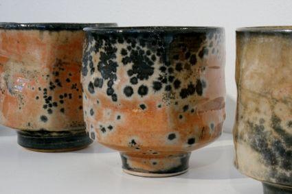 Image detail for -Malcolm Davis TASOC Exhibit(Photo- Studio Potter Archive g 2012)