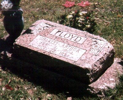 This Day in History: Oct 22, 1934: Pretty Boy Floyd is killed by the FBI