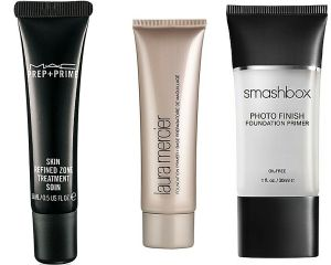 Primers allow your foundation to go on more smoothly, plus they fill in fine lines. I rundown my favorite foundation primers and why they made my list.