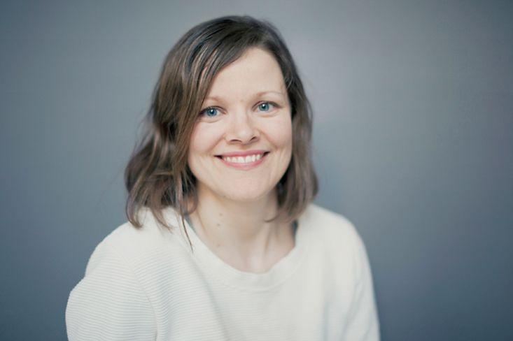 Caroline Olsson, designer
