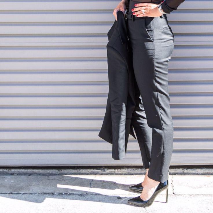 Women's workwear.  Redefining modern luxury, by The Aurum Collective.