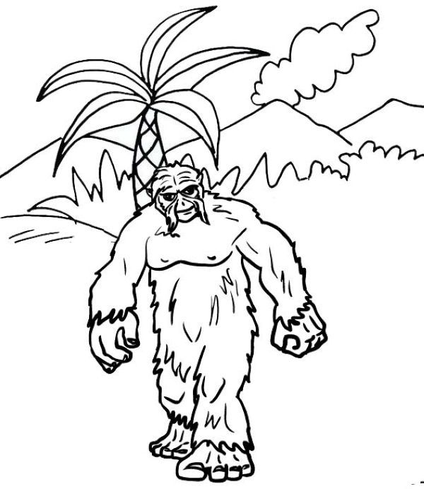 Printable Yeti Coloring Pages Free Coloring Sheets Coloring Pages Fairy Coloring Pages Disney Coloring Pages