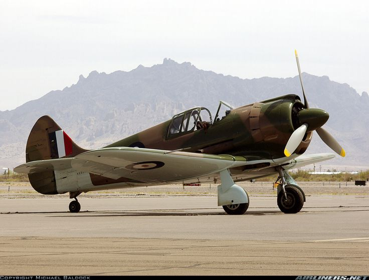 Commonwealth CA-13 Boomerang aircraft picture