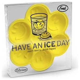 Eclectic Ice Trays And Molds by 2Shopper, Inc.