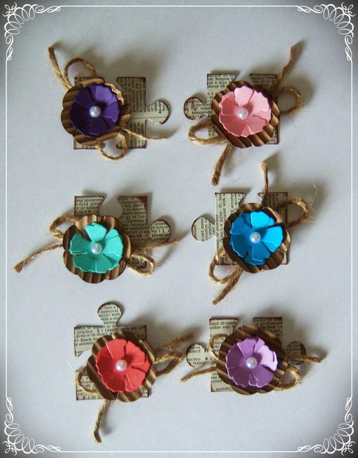 Shoregirl's Creations: Embellishments