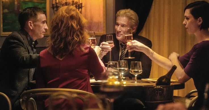 'The Dinner' Review: Sibling Rivalry Drama Is an All-Star Acting Masterclass