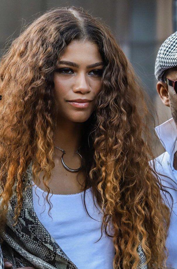 Account Suspended Zendaya Hair Zendaya Coleman Zendaya Style