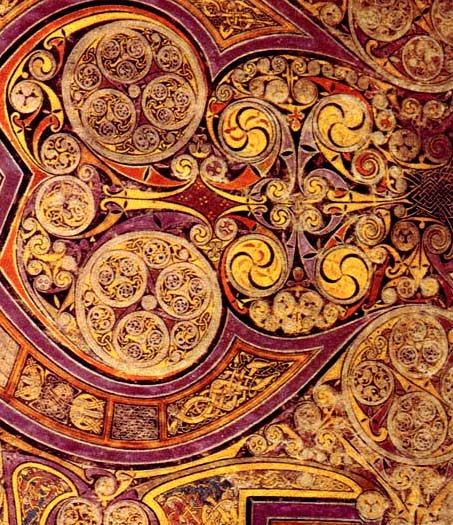 Book of Kells, I actually got to see the orig- now they have a copy up from what I've heard.  Still worth a trip to Dublin