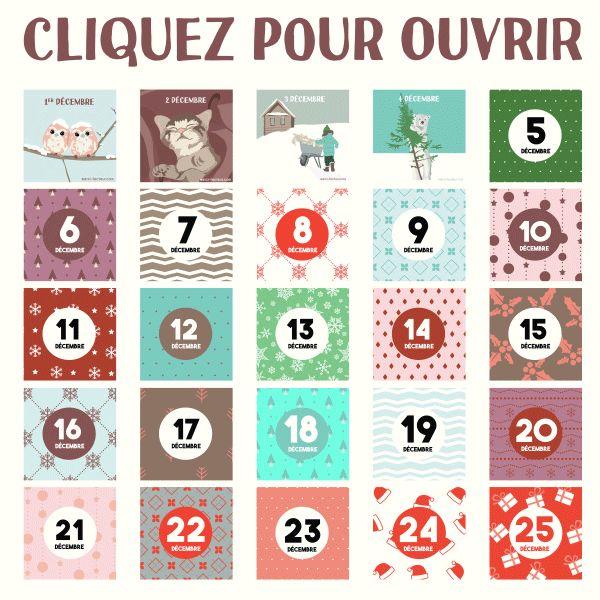 Calendrier de l'Avent : Nous sommes le 5 Décembre...  Partagez chaque jour le calendrier de l'Avent sur votre mur pour le faire découvrir à vos amis ! www.merci-facteur.com  http://gph.is/2h54XEA  #calendrierdelavent #avent #avent2016 #calendrier #decembre #hiver #noel #neige #calendar r #december #winter #christmas #snow #adventcalendar #J5 #Jour5