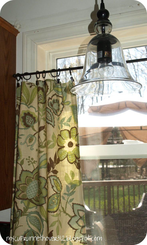 Kitchen: Americana Kitchen Curtains Patriotic Kitchen Curtains ...