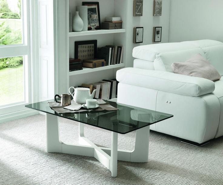 Armonia Coffee Table by SMA