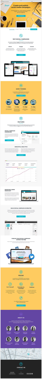 Peazie #Web #Design #WebDesign  | web design inspiration | digital media arts college | www.dmac.edu | 561.391.1148