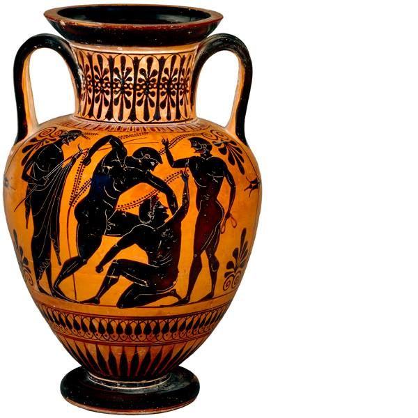 the development of wrestling in ancient greece Wrestling has roots in nearly every culture and had a solid foundation in ancient greece long before the when in greece greek wrestling of development.