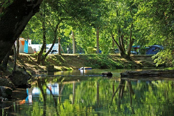 Bel Ombrage - Camping 3 étoiles en Dordogne | Camping Bel Ombrage Foto's album