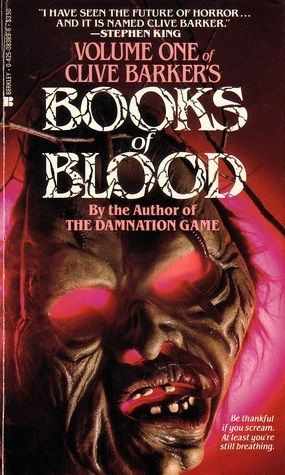 Books+of+Blood:+Volume+One