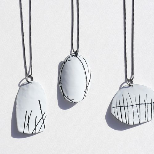 Contemporary Art Jewellery
