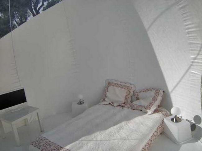 Bubbletree Huts 7 - Architectism